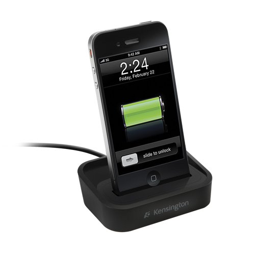 Charge and Sync Dock for iPhone ()
