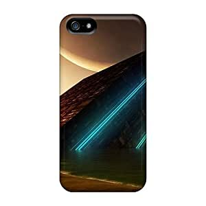 TYH - For Iphone 5/5s Cases - Protective Cases For TubandaGeoreb Cases phone case