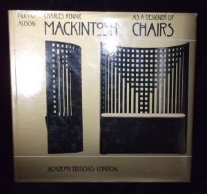 Charles Rennie Mackintosh as a Designer of Chairs