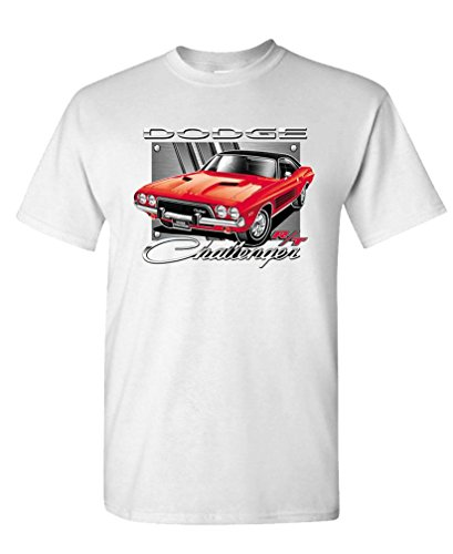 dodge challenger items - 2
