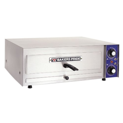 Bakers Pride PX-14 All Purpose Electric Countertop Oven - 1500 Watt - 120V by Bakers Pride