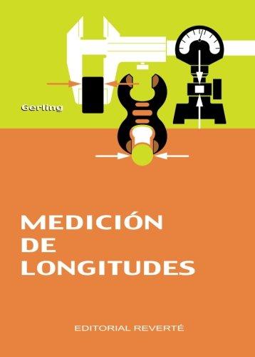 Medición de longitudes (Spanish Edition)