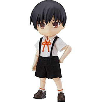 AUTHENTIC!!! Ryo Action Figure USA SELLER!! Nendoroid Boy Nendoroid Doll
