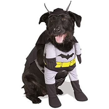 Batman Dog Pet Costume - X-Small