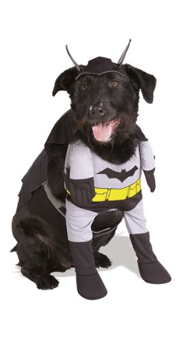 Batman Dog Pet Costume -