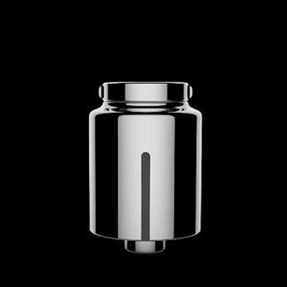 Zengkei Ber/ührungslose Wasserhahn Adapter Infrarot Induktion Wassersparend Ger/ät Automatischer Sensor K/üche Badezimmer Waschbecken Wasser Sparer Bewegungsmelder Adapter Wasser /Überlauf Schutz