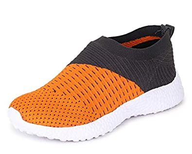 TRASE TW81-015 Boys Sports Running Shoes