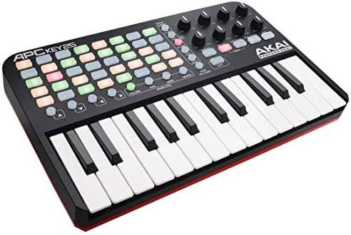 Akai Professional APC 25 Performance