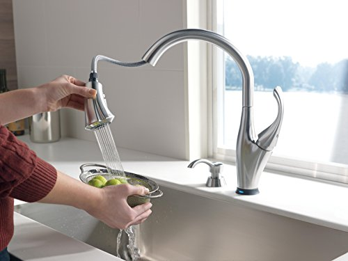 The 8 best faucets with soap dispensers