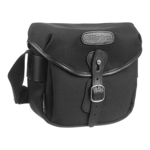 Billingham Digital Hadley Camera Bag (Black w/ Black Trim)