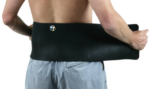 Pro-Tec Athletics Back Wrap