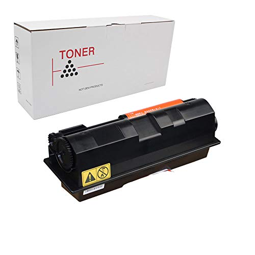 (Hehua Compatible Kyocera-Mita TK-330 TK-332 Laser Toner Cartridge Kyocera Mita FS-4000 FS-4000DN FS-4000DTN Printer - Yeilds to 20,000 Pages - 1Pack)