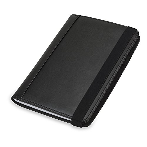Samsill Writing Notebook Journal Leather
