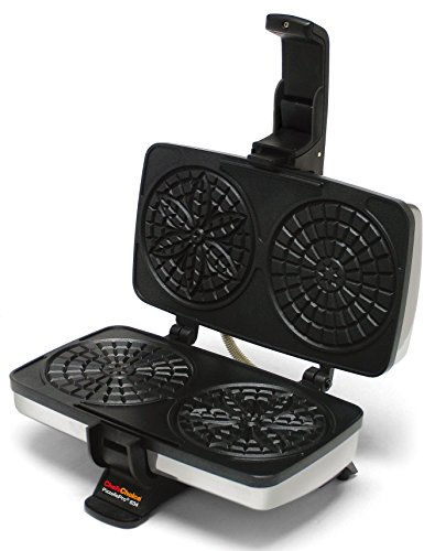 Bestselling Pizzelle Makers
