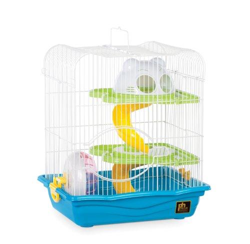 Prevue Pet Products SP2003BLUE Hamster...