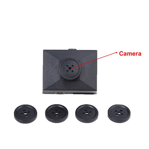 Mengshen Pinhole Security Detection Support product image