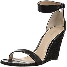 Stuart Weitzman Women's Backupwedge Wedge Sandal