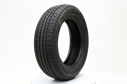 Bridgestone Ecopia EP422 Plus All-Season Radial Tire - 215/70R15 98T by Bridgestone