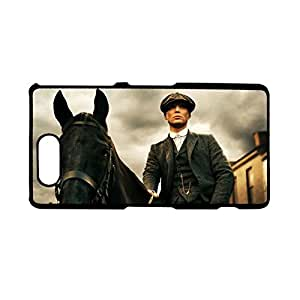 Generic Kawaii Phone Case For Children Custom Design With Peaky Blinders For Sony Z3 Mini Choose Design 1