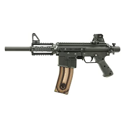 Amazon com : Milsig K-Series MKIII CQB PRO (Black) : Paintball Guns