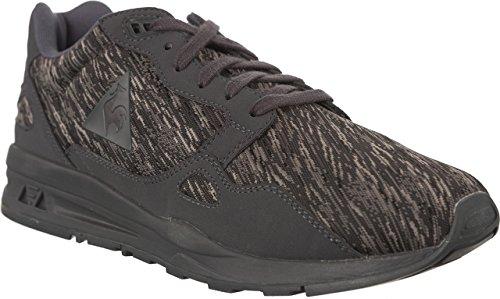 Low Adults' Charcoal Sportif Unisex Charcoal LCS Black Jacquard Coq R900 Top Interstellar Sneakers Black Black Le f8SHBx