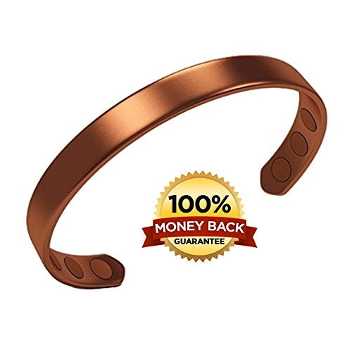 pure-copper-magnetic-therapy-bracelet-for-arthritis-rsi-carpal-tunnel-migraines-fatigue