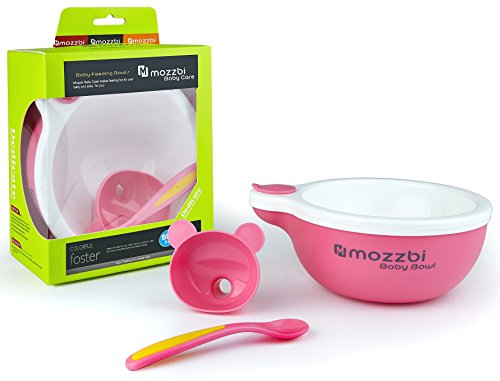 infant feeding spoons and bowls - 9