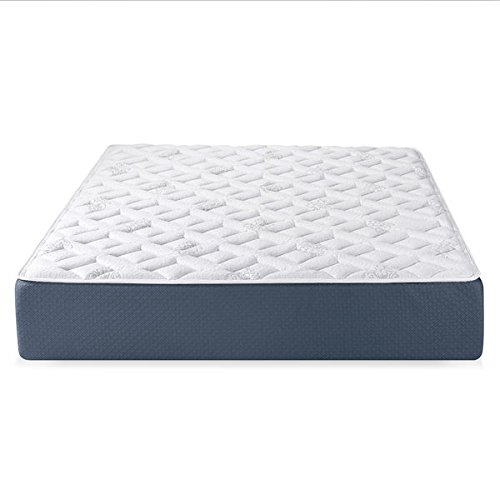 Select Luxury 12-inch Queen-Size Quilted Airflow Gel Memory Foam Mattress