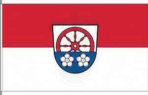 Bandera Bandera werbach–60x 90cm