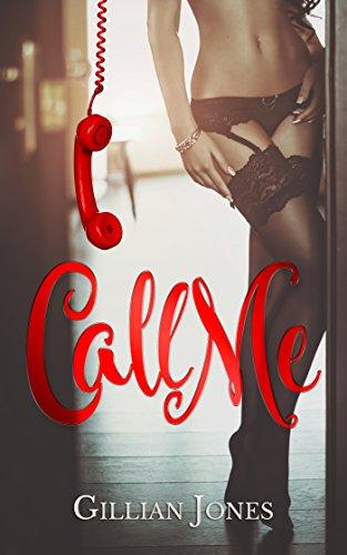 Call Me by [Jones, Gillian]