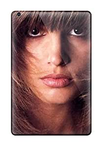 Top Quality Case Cover For Ipad Mini/mini 2 Case With Nice Cindy Crawford Appearance
