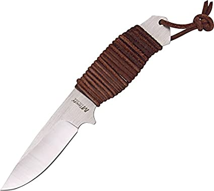 Amazon.com: Mtech USA mt-444 – Cuchillo de hoja fija 7.75 ...