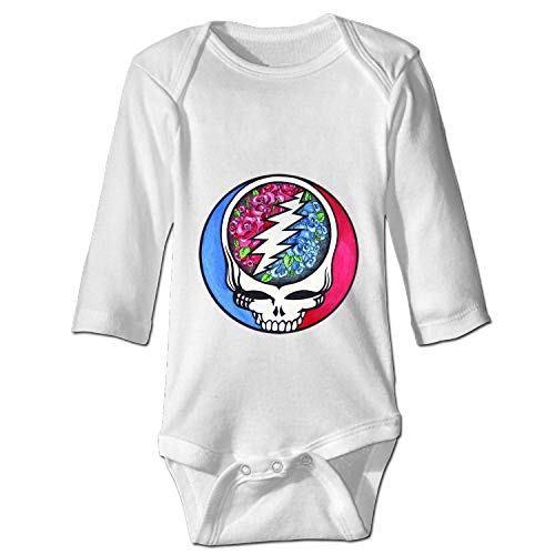 Grateful Dead Steal Your Face Custom Personalized One-Piece
