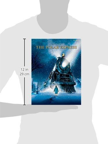 Selections from The Polar Express: Easy Piano: Glen Ballard, Alan ...