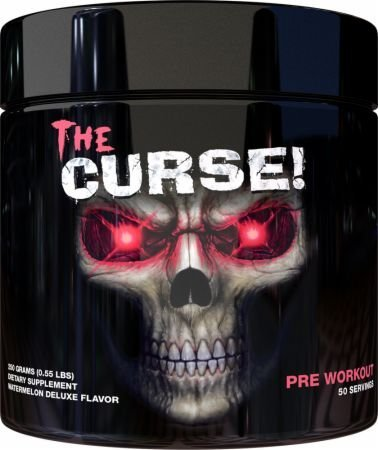 Cobra Labs The Curse Supplement, Watermelon Deluxe, 50 Gram