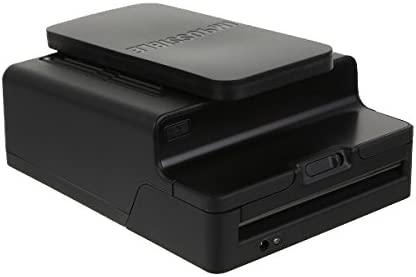 Impossible Instant Lab - Impresora fotográfica para Smartphone (Importado): Amazon.es: Informática