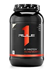 Our flagship protein is made with super-pure 100% whey isolate, fast-acting whey hydrolysate, and virtually nothing else. We've completely omitted the use of whey concentrates as well as creamers, gums, amino spiking, and other fillers that d...