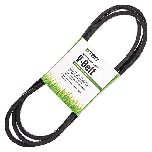 8TEN Deck Belt for Toro 42 Inch Deck TimeCutter MX SW ZS 4200 SS 4225 4235 4250 4260 119-8819