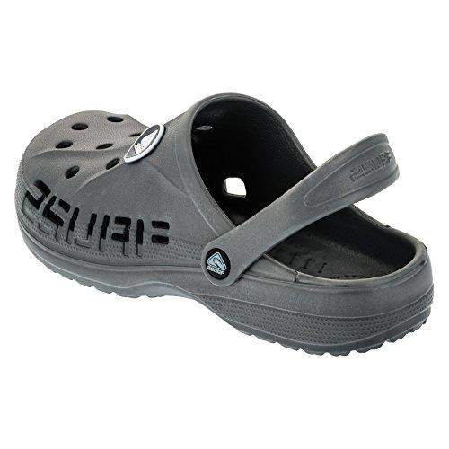 M434gr Tempo Pantofole Da Uomo Il Giardino 2surf Grau Per Libero CRZ8wqq