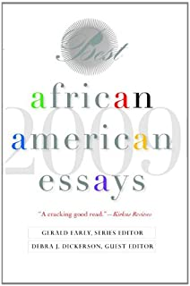 African american essays