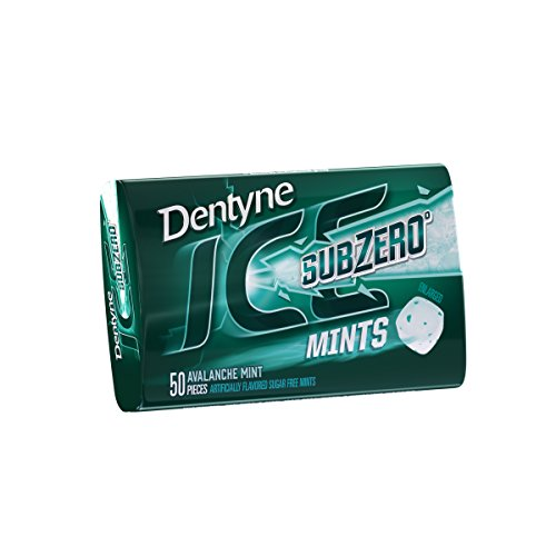 dentyne-ice-sub-zero-mints-avalanche-mint-50-piece-pack-of-9