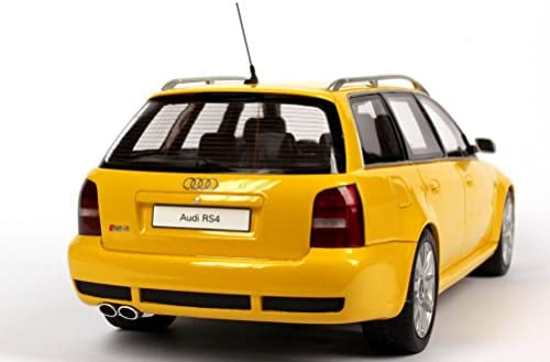 Audi Rs4 Rs 4 A4 A B5 Kombi Avant Gelb 1999 2001 Nr 053 118 Otto