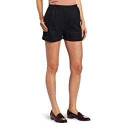 Fred Perry Women's High Waisted Short