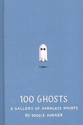 Cute Halloween Costume Ideas For Work (100 Ghosts: A Gallery of Harmless Haunts)