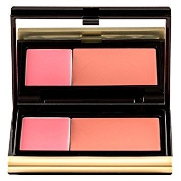 Kevyn Aucoin The Creamy Glow Duo, Pravella/Janelle, 0.16 Ounce (Blush Scented)