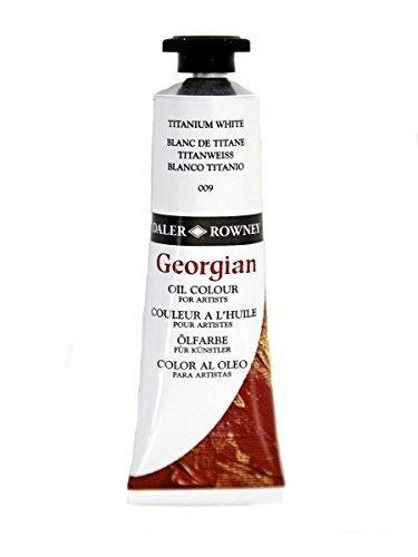 75 Georgian Finish - 1
