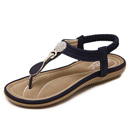 Flip Flop Street Sandals - 9