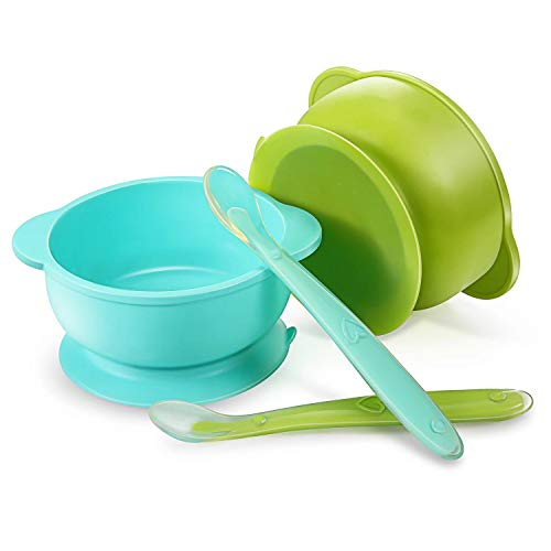 PandaEar Silicone Suction BPA Free Toddlers product image