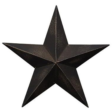 18  Barn Star Black Country