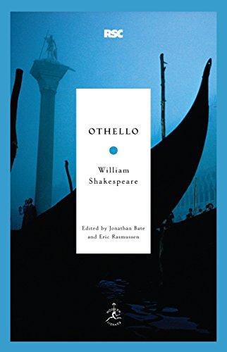 Othello (Modern Library Classics)